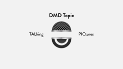 DMD Topic - TALking PICtures, DerManDar new app