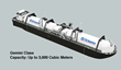 Taylor-Wharton Selected by LNG America as the Cryogenic Systems...