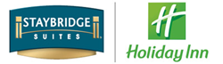 Holiday INn and Staybridge Suites Logos