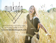 Leading Sustainable Fashion Line Miakoda New York Unveils Fall...