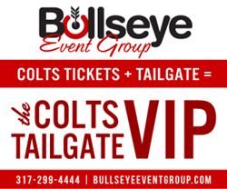 Colts Tailgate Party