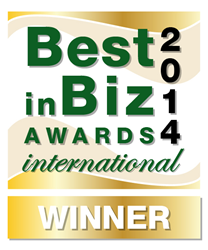 Best in Biz 2014