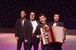 """Forever Plaid"" Kicks Off Grand Theatre's Season at SLCC"