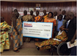 Edusei Foundation Donates to Western Nananom Education Fund