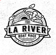 LA River Boat Race 2014 _ Logo