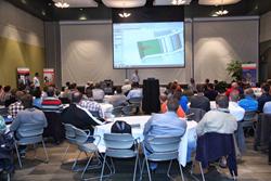 Fisher Unitech Design Excellence Forum