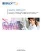 "Brady Releases ""Sample Certainty"" White Paper on How Specimen Labeling..."