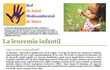 Spanish Version of a Childhood Leukemia Resource Now Available from...