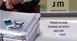 Just Mobile Pioneers Mail-In Battery Recycling Program