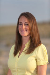 Shelby Smith recently joined the ResortQuest Real Estate team in Coastal Delaware.