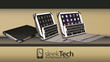 SleekTech Launches Kickstarter Campaign to Fund One-of-a-Kind iPad Keyboard