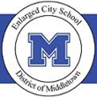 Enlarged City School District of Middletown Becomes 167th Agency to...
