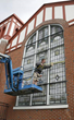 Associated Crafts Restores Historic Windows of First United Methodist...