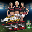 Are You Ready For Some Football? Host Your Fantasy Draft at WingHouse