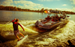 The Nautique 2014 USA WakeSurf National Championships Makes Waves at...