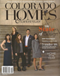"Colorado Architecture Firm Arch11 Design Associate Named a ""5 under 40"" Designer to Watch by Colorado Homes and Lifestyles Magazine"