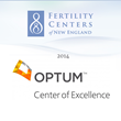 Fertility Centers of New England Named 2014 OptumHealth Center of...