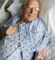 Hyponatraemia in Mesothelioma Prognosis
