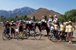 Visit Sun Valley Welcomes Rebecca's Private Idaho Gravel Road Race...