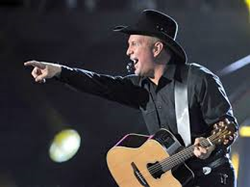 Garth Brooks Tour 2014