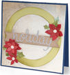 Sizzix Previews the Holidays with Latest BasicGrey Crafts Collection