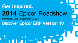 Epicor ERP version 10