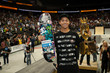 Monster Energy's Nyjah Huston Makes History with the First All-Season...