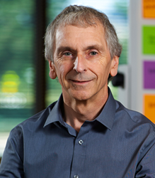 John Lambert, President and CEO of Scaled Agile, Inc.