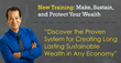 Paul Mata Reveals the Secrets to Making, Sustaining, and Protecting...