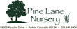 Pine Sawfly Outbreak Ravages Front Range: Pine Lane Nursery in Parker,...