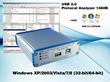 1480B USB 2.0 LS/FS/HS Protocol Analyzer