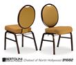 Bertolini Sanctuary Seating Manufactures Custom Built Postureflex...