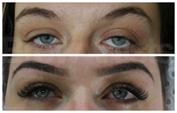 Brow Artists International Brow Design