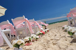Henderson Park Inn recently revealed the top five reasons couples should consider a Destin beach wedding.