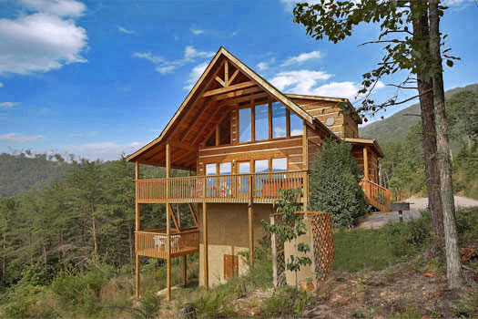 The secret behind finding the perfect cabin in pigeon for Premier smoky mountain cabin rentals