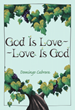 God's Love Takes Center Stage in New Book by Domingo Cabrera