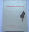 12V 5A Access Control Power Supply