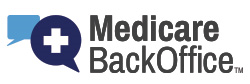 Medicare BackOffice logo