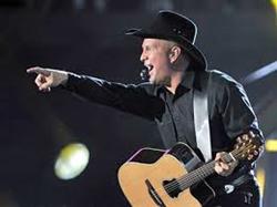 Garth Brooks Tour 2014