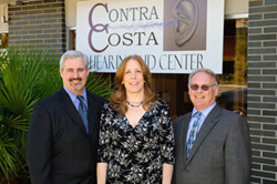 Contra Costa Hearing Aid Center