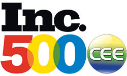 Clean Energy Experts - Inc. Magazine 500 List - Solar Leads & Solar Customer Acquisition Platform - Beau Peelle, Eren Atesmen
