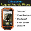 Affordable Rugged Phones From China Are Now Available