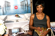 Emmy Nominee - Angela Bassett - Receives a Gift Certificate from The Mulia, Mulia Resort & Villas – Nusa Dua, Bali