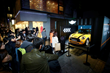 Strada create pop-up driving experience for launch of BMW MINI F56 in South Korea