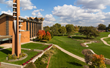 Total Enrollment Increases for Three Consecutive Years at Valparaiso...