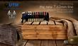 UTM RBT Announces New 7.62mm Non-Lethal Training Ammunition Product...