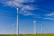 AFL Introduces Optical Ground Wire for the Renewables Market