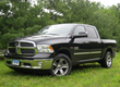 Ram EcoDiesel 1500 Tops Consumer Reports Full-Sized Pickup Truck Ratings