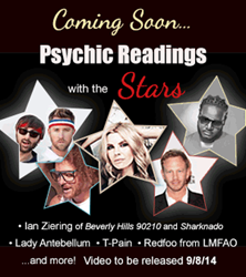 Celebrity Video - Psychic Source