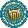 ISTE Honored for Excellence  in Creating an Immersive Learning Culture
